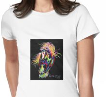 Wraggle Taggle Gypsy Cob Womens Fitted T-Shirt