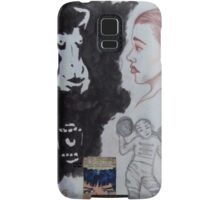 Sketchbookings #1 Samsung Galaxy Case/Skin