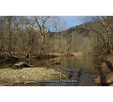 Greene County, Pennsylvania  Photographic Print