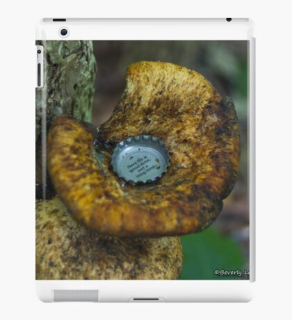 Good not Long iPad Case/Skin