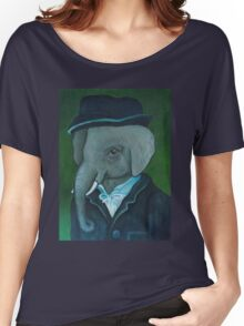 The Elephant Man Women's Relaxed Fit T-Shirt