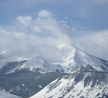 spring in the Rockies by howiebear