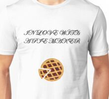 ned the pie maker Unisex T-Shirt