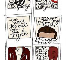 Style by bryandraws