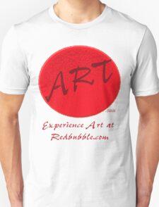 Experience Art T-Shirt