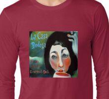 La Casa Bodega Long Sleeve T-Shirt