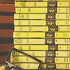 Teen Mystery Library by Debbra Obertanec