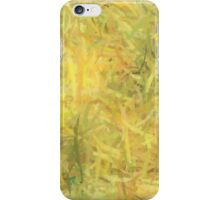 Colorful Painting Abstract Background #6 iPhone Case/Skin