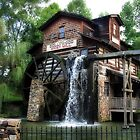 Dollywood by greyrose