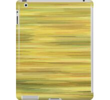 Colorful Painting Abstract Background #7 iPad Case/Skin