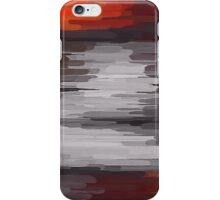 Colorful Painting Abstract Background #8 iPhone Case/Skin