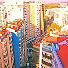 miraflores. roof IV by terezadelpilar~ art & architecture