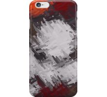 Colorful Painting Abstract Background #9 iPhone Case/Skin