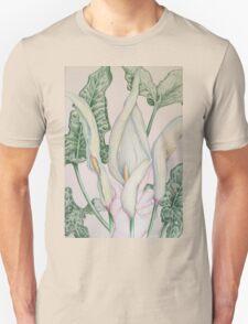 Italian Arum T-Shirt