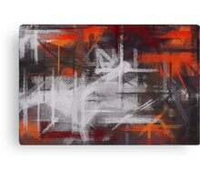 Painting Abstract Background Canvas Print