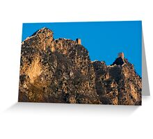 Great Wall of China3 Greeting Card