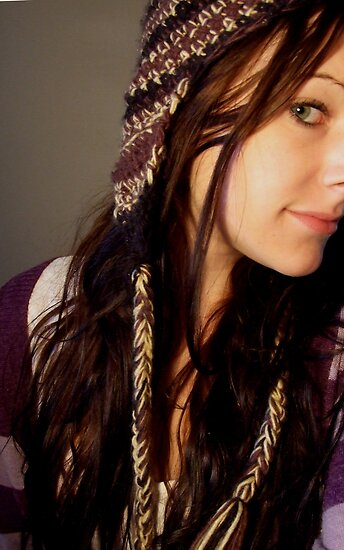 Its all about the Beanie by Amy-lee Foley