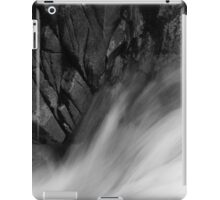 Aquaphobia: Bruar - Of Granite And Roar iPad Case/Skin