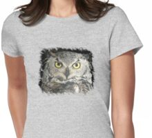 Owl be damned - Tee T-Shirt