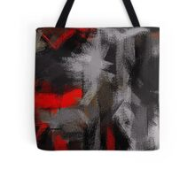 Painting Abstract Background #2 Tote Bag