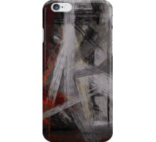 Painting Abstract Background #3 iPhone Case/Skin