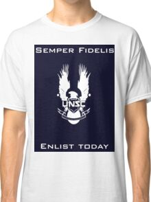 Enlist today Classic T-Shirt