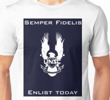 Enlist today Unisex T-Shirt