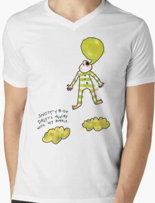 'Snotty Boy Bubbles' T-Shirt