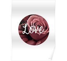 Love.... Poster