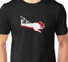 United Sedate of A... Unisex T-Shirt