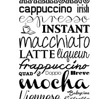 Coffee... by meeperoon