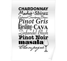 Wine...  Poster