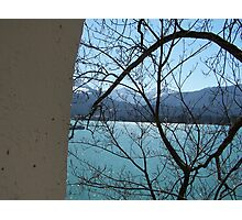 Wolfgansee, Austria Photographic Print