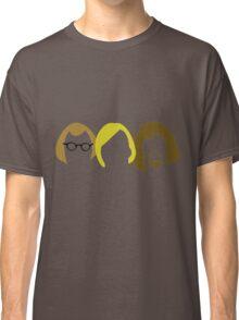 Yum Yum retro 80s three  Classic T-Shirt