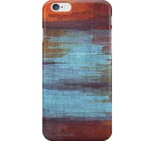 Painting Abstract Background #7 iPhone Case/Skin