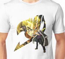 Laxus Fairy Tail 5 Unisex T-Shirt