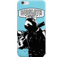 Biosloth iPhone Case/Skin