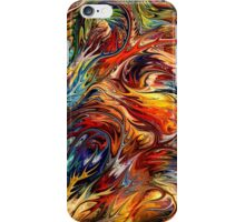Tasmania by rafi talby iPhone Case/Skin