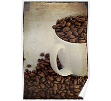 ~ Coffee Beans ~  Poster