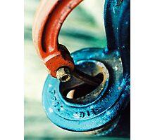 Okains X-Pro#03 Photographic Print