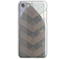Conjunction iPhone Case/Skin