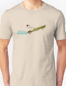 My New Car T-Shirt