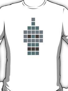 8 Bit Bender T-Shirt