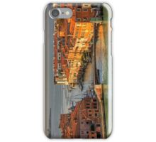 Ponte Longo iPhone Case/Skin
