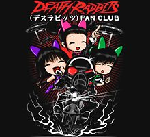 DR Fan Club (Death Rabbits x UFO's) Unisex T-Shirt