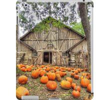 Brush Creek Barn iPad Case/Skin