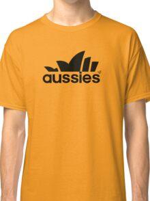 Aussie Sport by Tai's Tees Classic T-Shirt