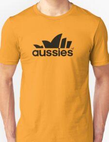 Aussie Sport by Tai's Tees T-Shirt
