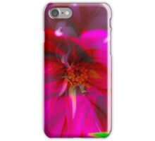 Seeing Things Invisible iPhone Case/Skin