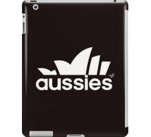 Aussie Sport by Tai's Tees iPad Case/Skin